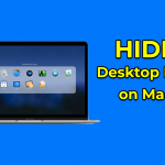 How to Hide Desktop Icons on Mac (2021)
