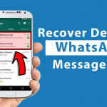 How to Read Deleted WhatsApp Messages on Samsung Phone