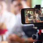 Create Attractive Facebook Video Ads with Invideo