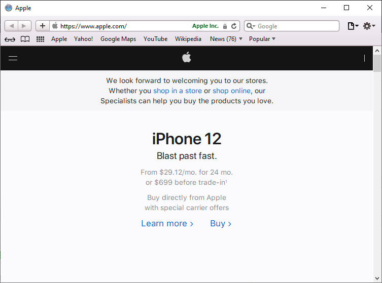How to Download and Install Safari on Windows 11?